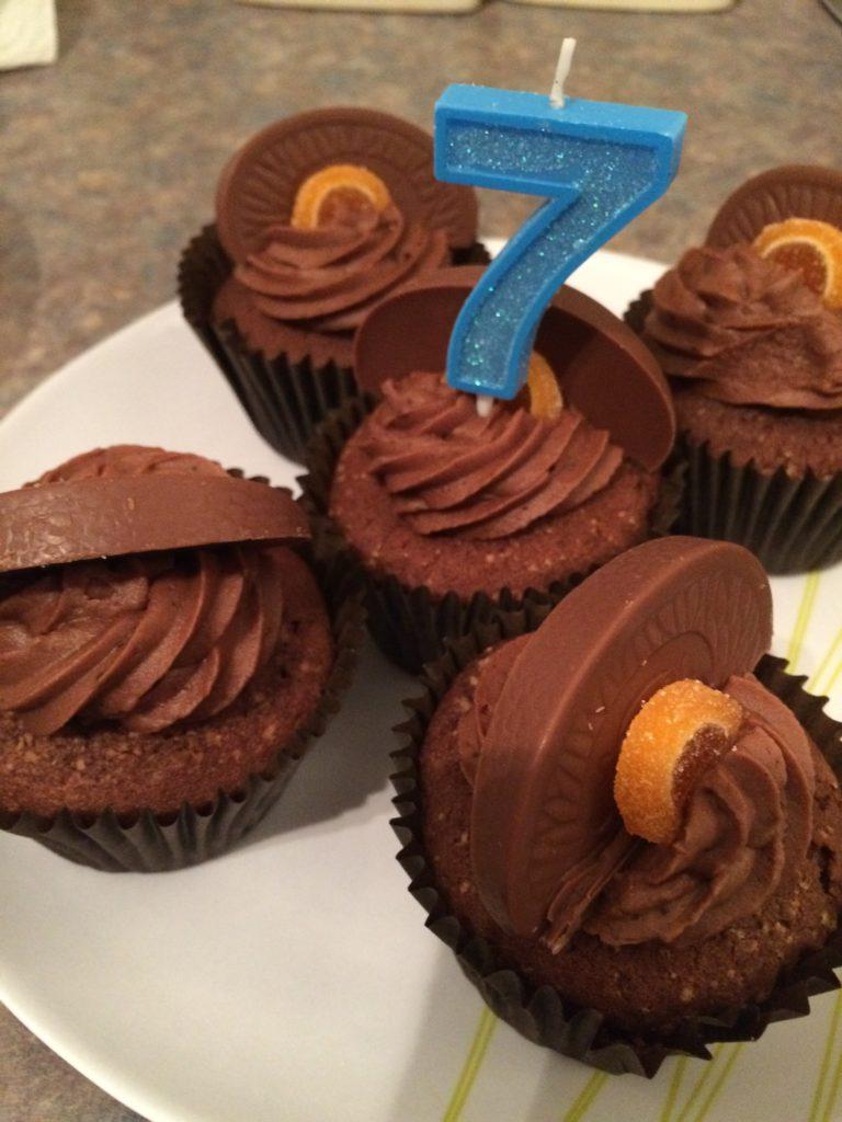 best cupcake recipes from scratch